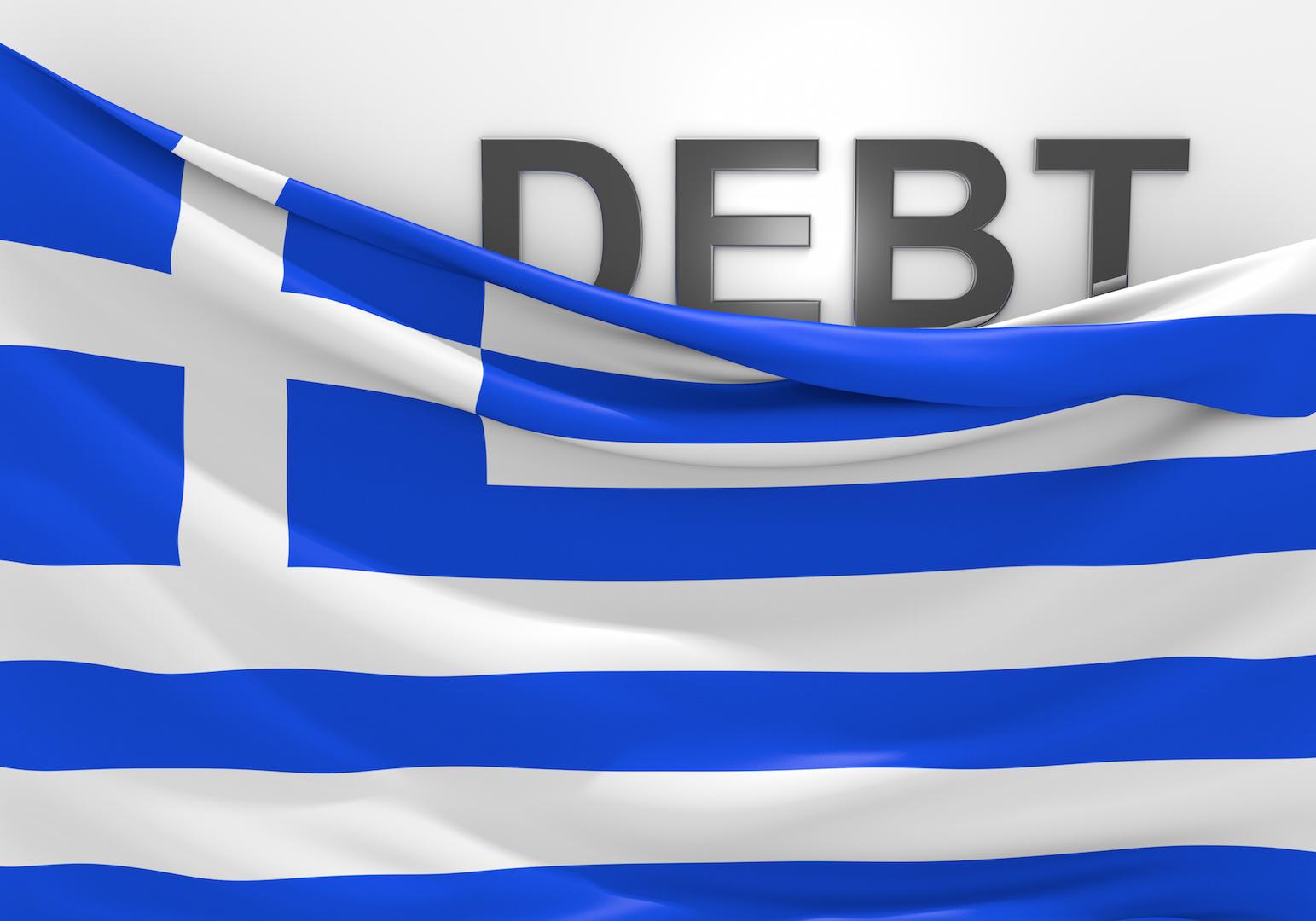 Ξανά στο ίδιο τραπέζι για το χρέος