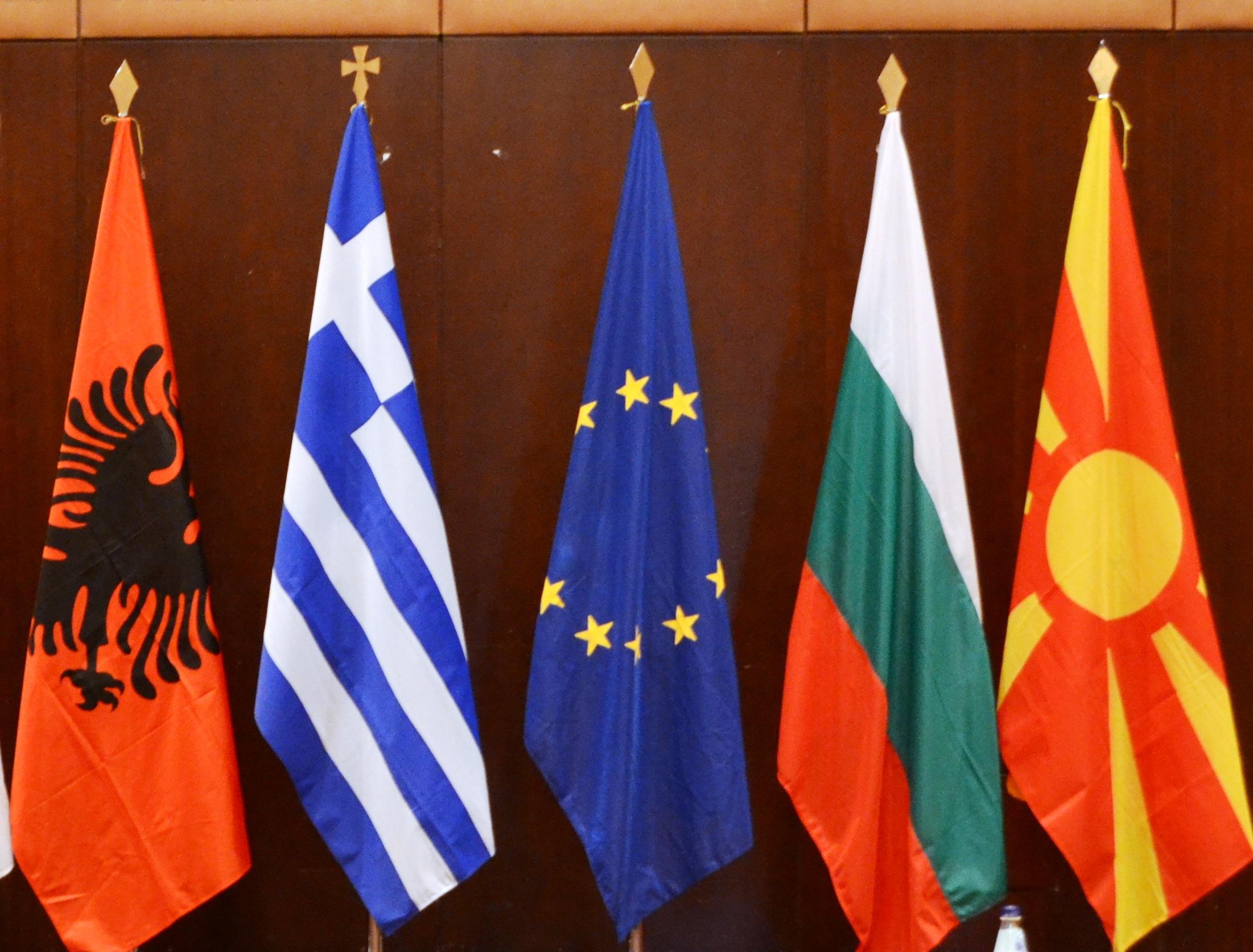 Οικοδόμηση πολυεπίπεδης συνεργασίας στη ΝΑ Ευρώπη η 3η Διασυνοριακή Συνεργασία