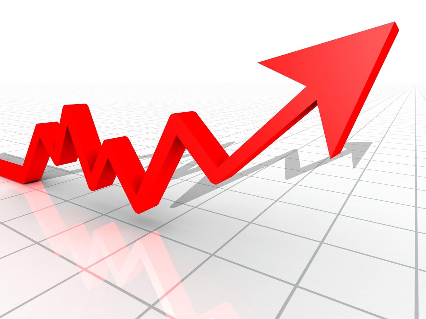 «Ανεβαίνει» η ελληνική οικονομία