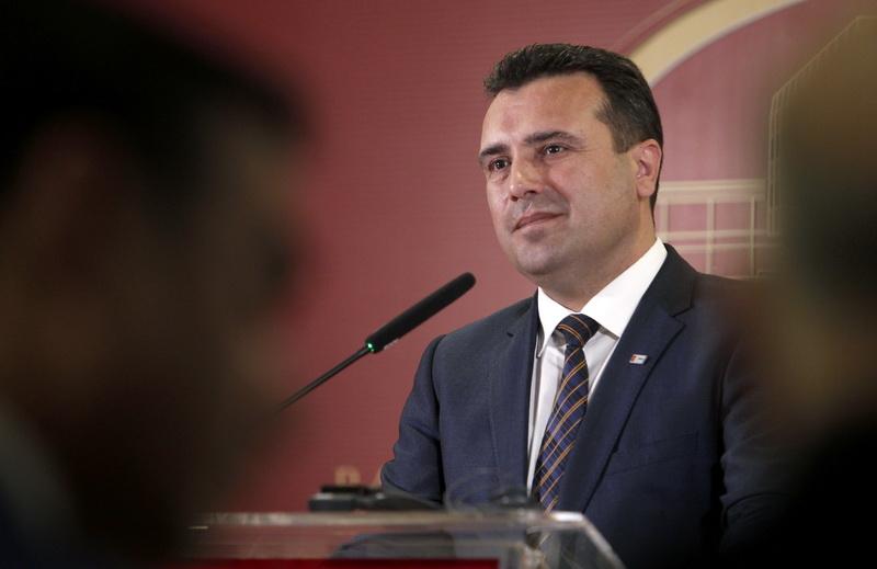 ΠΓΔΜ: Το υπουργικό συμβούλιο ενέκρινε τις  τροπολογίες του Συντάγματος