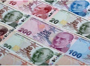 Τουρκία: Ο συνολικός κύκλος εργασιών αυξήθηκε 78,4% τον Μάιο