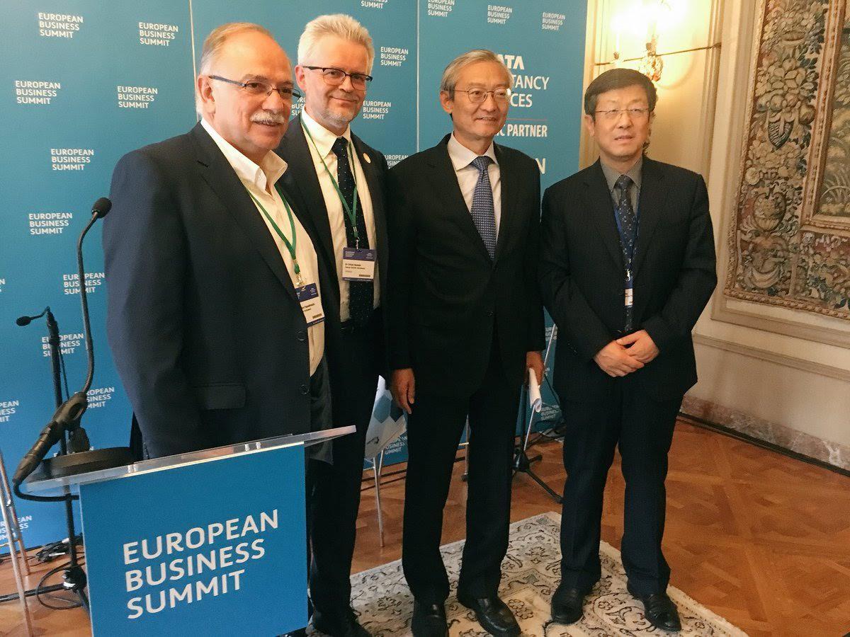 Κίνα-Βαλκάνια: μία 'win-win' σχέση που βλάπτει το περιβάλλον