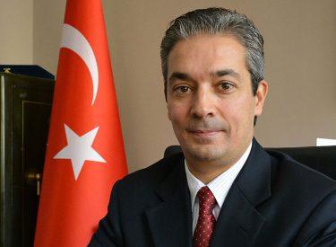Αντίδραση από το Τουρκικό ΥΠΕΞ για την υπογραφή του EMGF