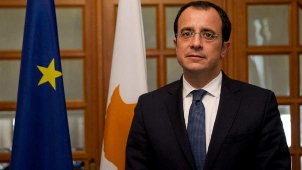 Ο Χριστοδουλίδης στις Βρυξέλλες για το Συμβούλιο Εξωτερικών Υποθέσεων της ΕΕ