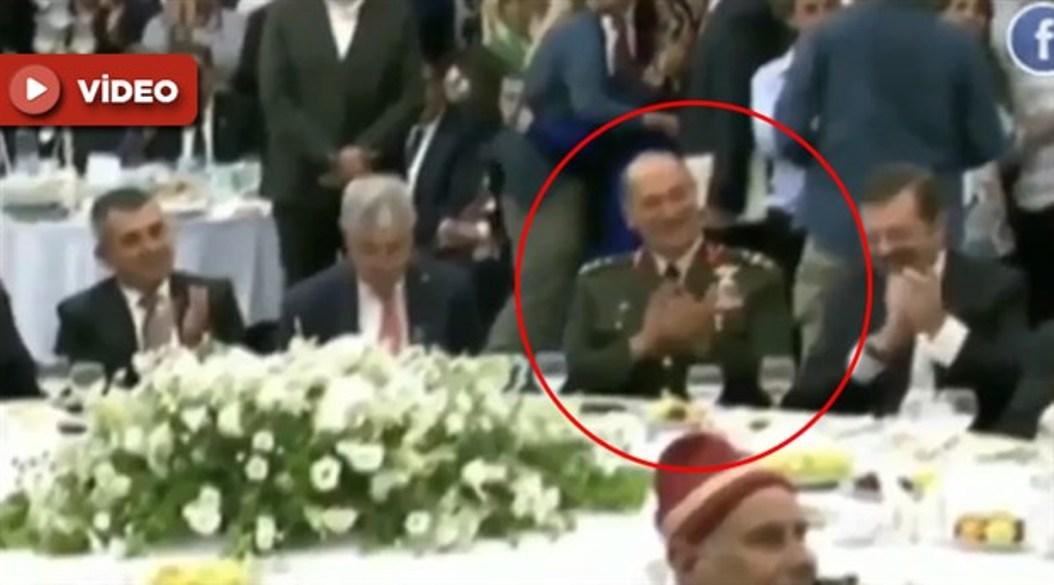 Απειλές Ince στον Αρχηγό της 2ης Στρατιάς και η απάντηση Erdogan