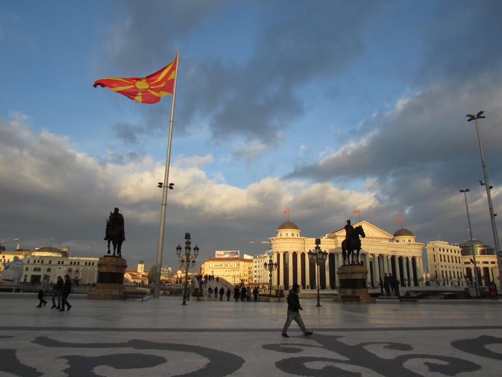 ΠΓΔΜ: Η ανησυχία αυξάνεται καθώς η κοινή γνώμη περιμένει τη λύση για ονοματολογικό