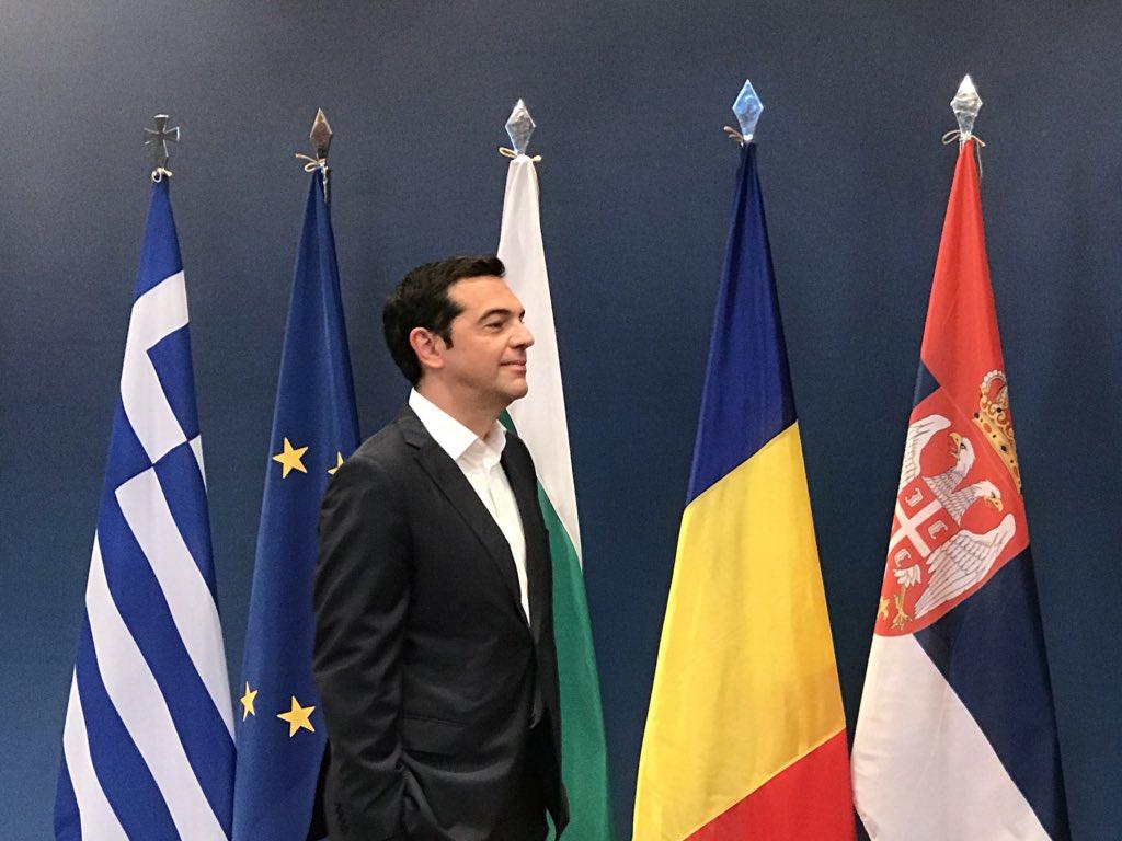 Ενεργοποιείται το «Μεταφορικό Δακτυλίδι» συνδυασμένων μεταφορών στα Βαλκάνια