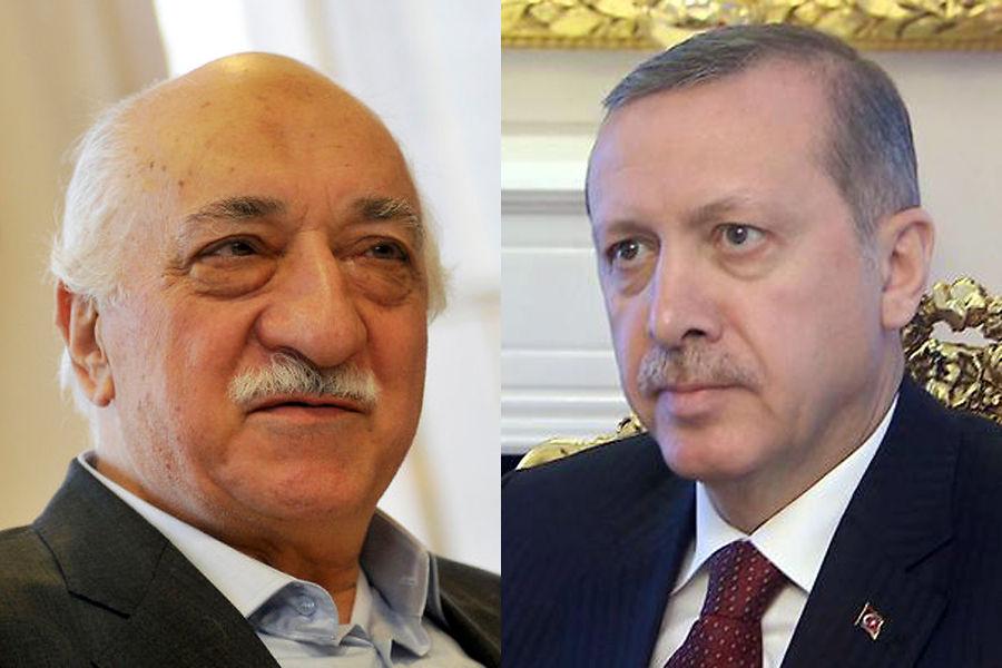 18.632 απολύσεις στο Τουρκικό Δημόσιο.