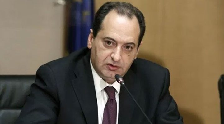 Συνέντευξη-ΙΒΝΑ Χ. Σπίρτζης: Με τη Συμφωνία των Πρεσπών η Ελλάδα μπορεί να αξιοποιήσει το γεωπολιτικό της πλεονέκτημα