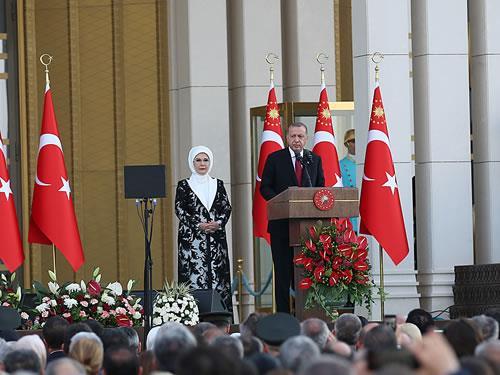 Τι σημαίνει ο «νέος» Ερντογάν για την Ενέργεια;