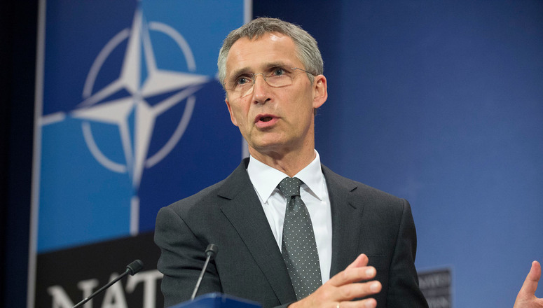 Το ΝΑΤΟ κάλεσε την πΓΔΜ να ξεκινήσει ενταξιακές διαπραγματεύσεις