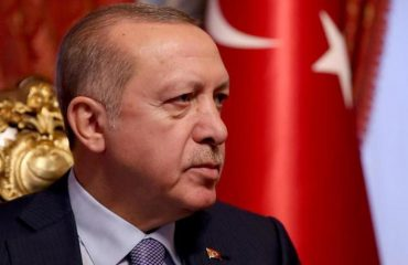 Erdogan: «Χωρίς να ικανοποιηθούν τα συμφέροντα της Τουρκίας δεν θα υπάρχει σταθερότητα στην Κύπρο»