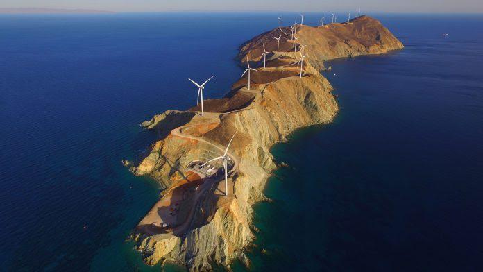 Νέο σκηνικό για τις ΑΠΕ στην Ελλάδα