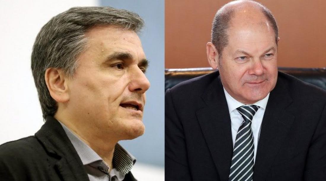 Γιατί η Γερμανία επέλεξε το τελευταίο «καψόνι» προς την Ελλάδα