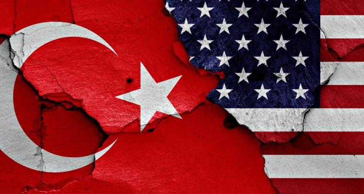 Σε δύο Υπουργεία και τρεις Υπουργούς της Τουρκίας επιβλήθηκαν κυρώσεις από τις ΗΠΑ