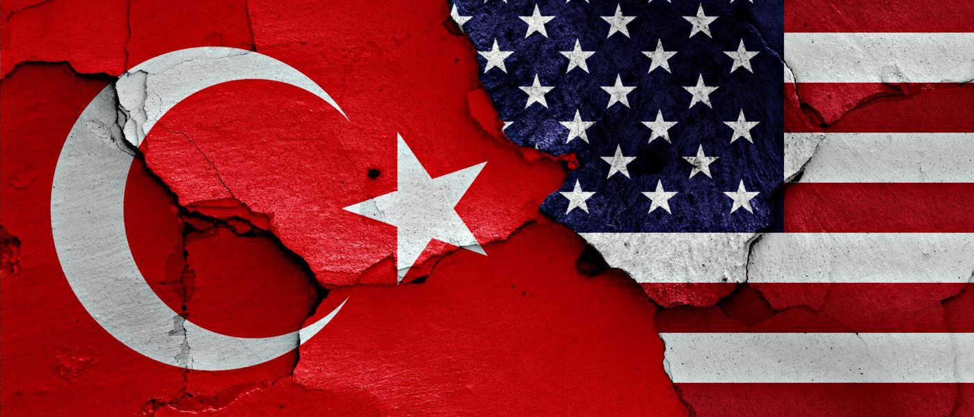 Τί συμβαίνει με Ουάσιγκτον-Άγκυρα και την οικονομία τής Τουρκίας