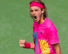 Ο Τσιτσιπάς στον τελικό με τον Nadal για το Rogers Cup