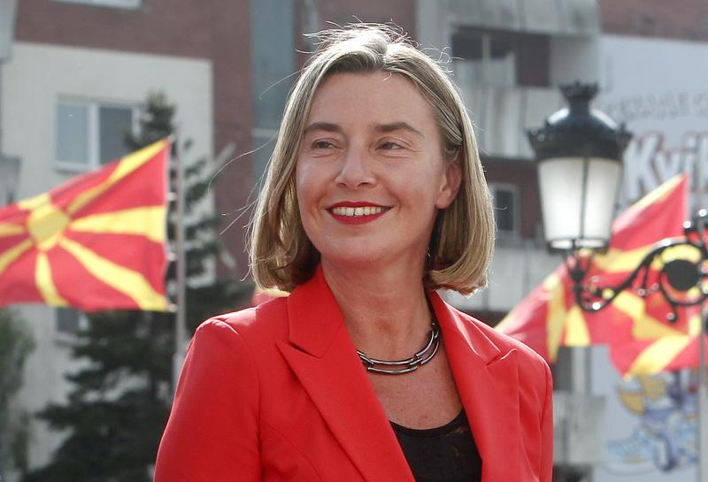 ΠΓΔΜ:Mogherini και Mattis θα επισκεφθούν τα Σκόπια για να εκφράσουν τη στήριξη τους στη Συμφωνία των Πρεσπών και στο δημοψήφισμα