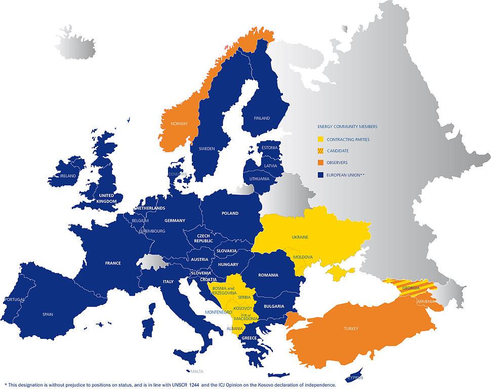 Πολλαπλές οι προκλήσεις για τα Βαλκάνια για τους ενεργειακούς σχεδιασμούς – Κίνδυνος οι καθυστερήσεις