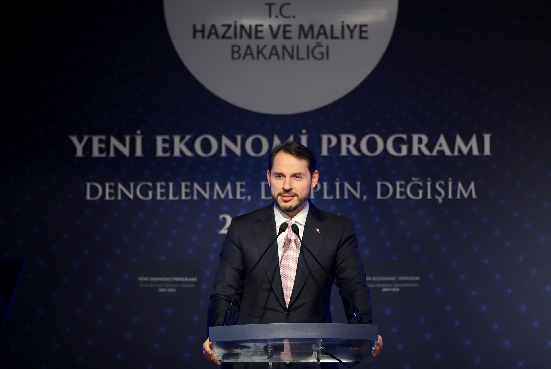 Στην Ενέργεια «ποντάρει» η Τουρκία για να βγει από την κρίση