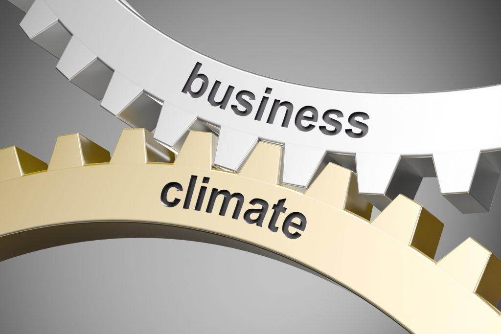Το επιχειρηματικό κλίμα στη Βουλγαρία χειροτερεύει και πάλι το Σεπτέμβριο του 2018, σύμφωνα με μηνιαία έρευνα