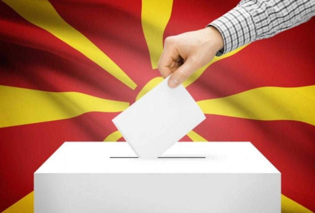 ΠΓΔΜ: Το κρίσιμο δημοψήφισμα για την επίλυση του θέματος του ονόματος