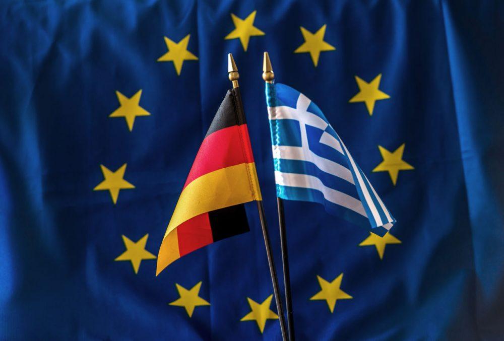 Οι «κινήσεις» της ελληνικής κυβέρνησης και το… Βερολίνο