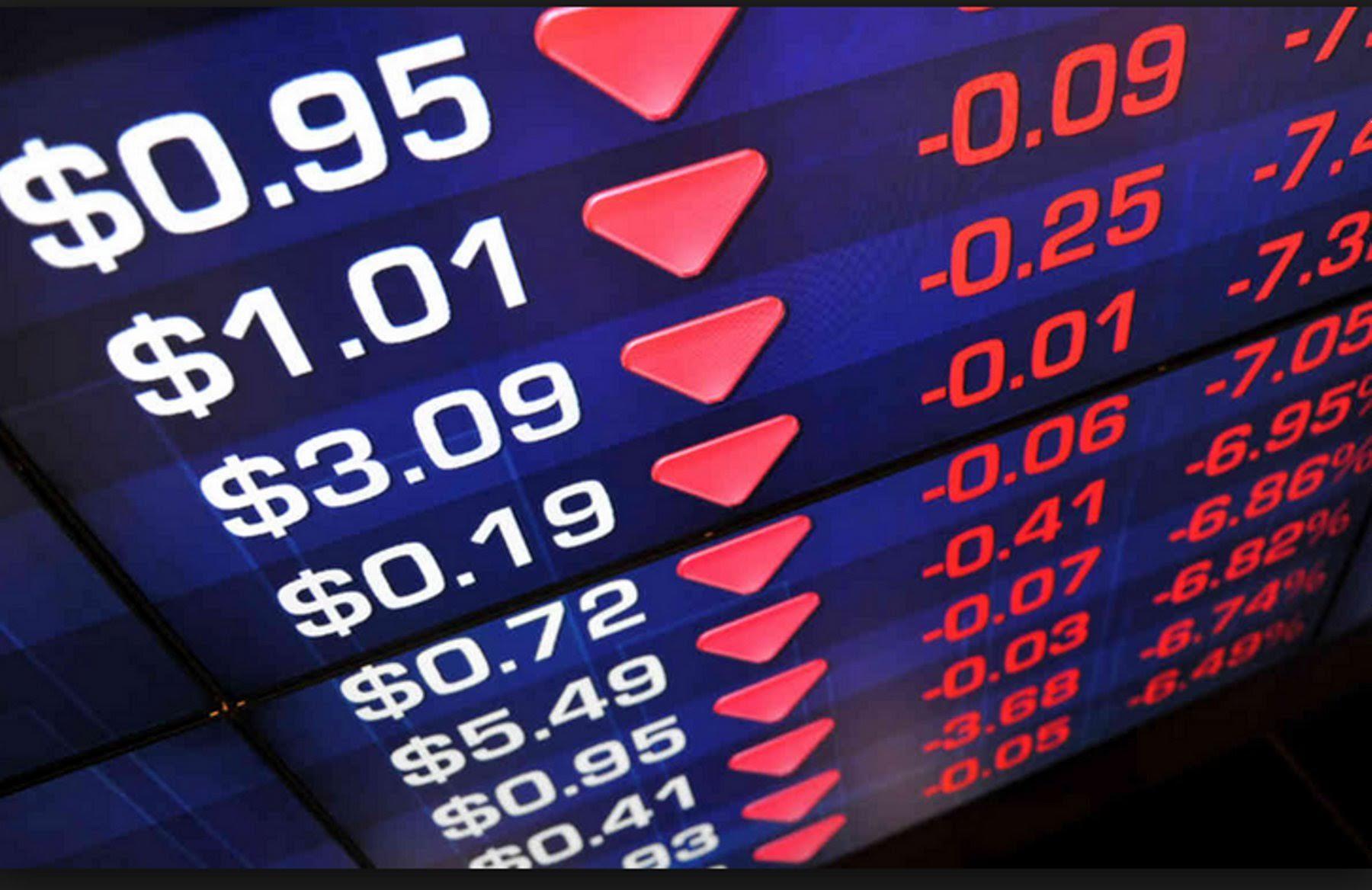 Οι κερδοσκόποι και η «βύθιση» των ελληνικών τραπεζικών μετοχών