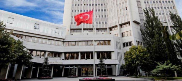 Τουρκικό ΥΠΕΞ: Θα αναθεωρήσουμε τη συνεργασία μας με την ΕΕ λόγω της παράνομης και μεροληπτικής στάσης της