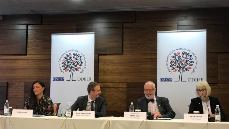Oι εκλογές στη Βοσνία-Εεζεγοβίνη διεξήχθησαν δίκαια, δήλωσαν διεθνείς παρατηρητές