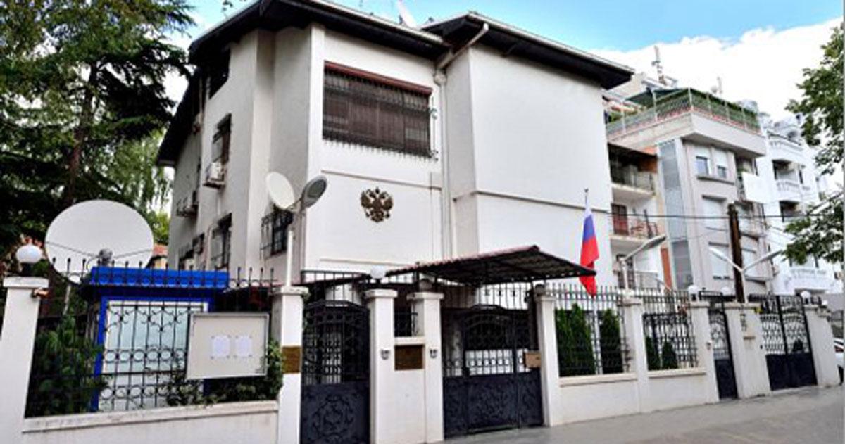 πΓΔΜ: Η Ρωσία δεν αλλάζει τη θέσή της στο ζήτημα της ονομασίας της χώρας