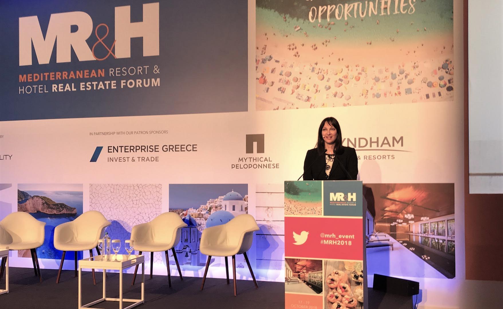 Πάνω από 20,9 εκατ. τουρίστες στην Ελλάδα