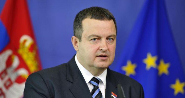 Σερβία: Δεν θα δεχτούμε τελεσίγραφο στην Ουάσιγκτον δήλωσε ο Dačić