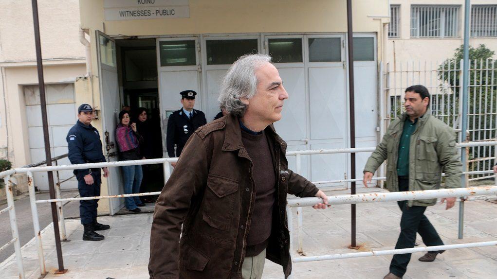 Αντίδραση του τουρκικούΥΠΕΞ στην άδεια που δόθηκε στον τρομοκράτη τής 17 Νοέμβρη