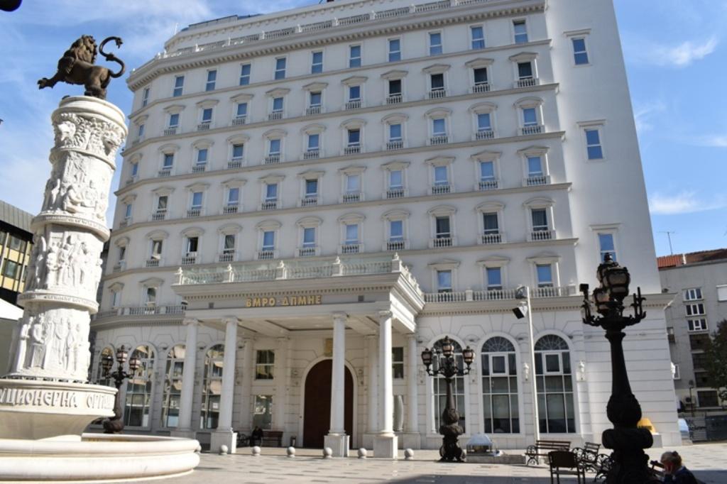 ΠΓΔΜ: Βαθαίνει το ρήγμα στους κόλπους του VMRO-DPMNE