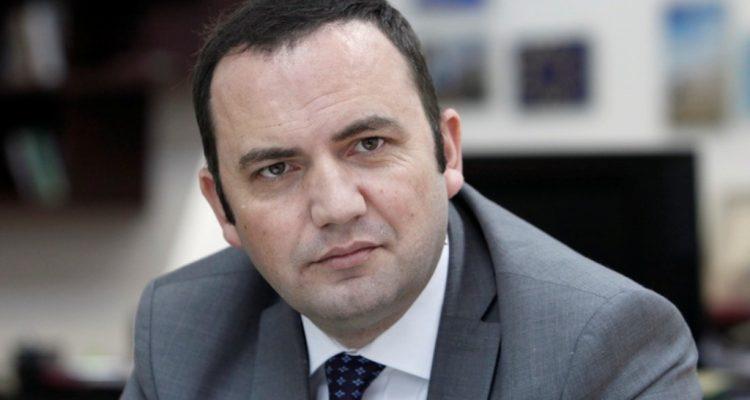 Βόρεια Μακεδονία: Τέλος του έτους αναμένεται η διακυβερνητική διάσκεψη, σύμφωνα με τον Osmani