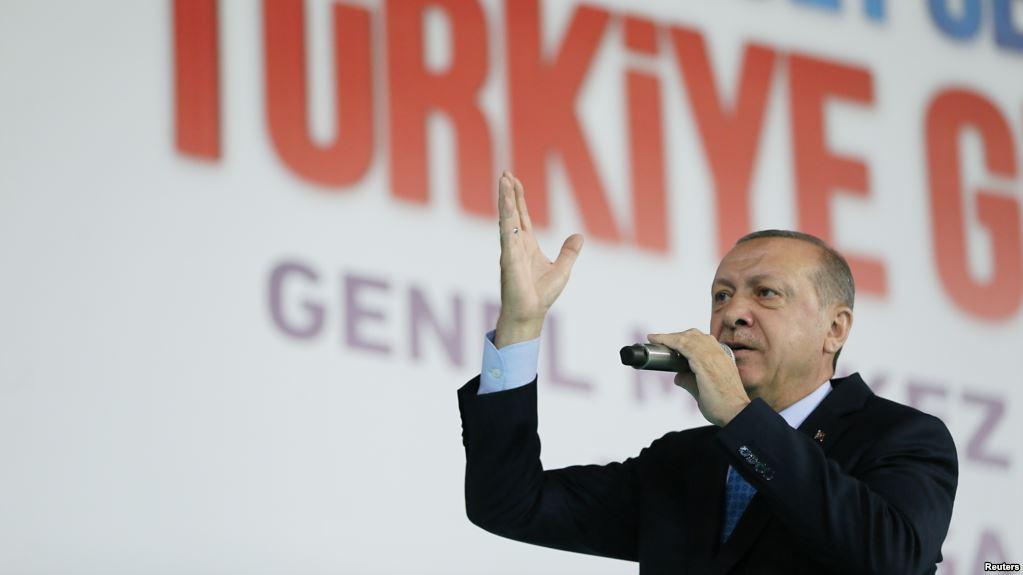 Τουρκία: Παραγωγή αντιαεροπορικού συστήματος μεγάλου βεληνεκούς το επόμενό της βήμα