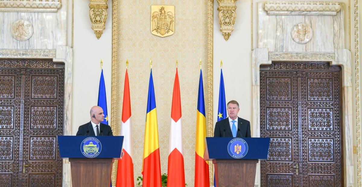 Η Ελβετία θα καταργήσει τους περιορισμούς στην αγορά εργασίας για τους Βούλγαρους και τους Ρουμάνους στα τέλη Μαΐου του 2019