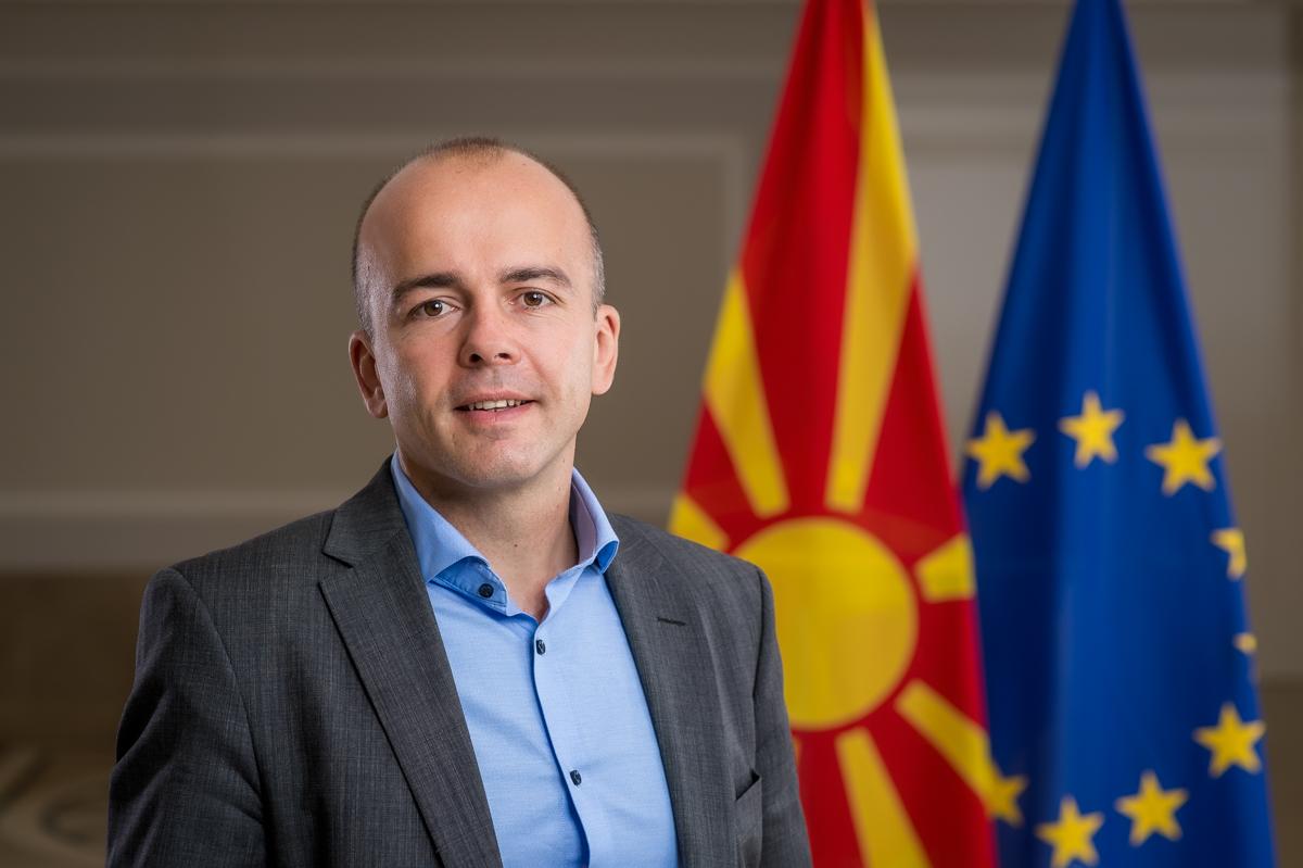 πΓΔΜ: Φορολογικός συντελεστής 18% για εισοδήματα άνω των 1,500 ευρώ