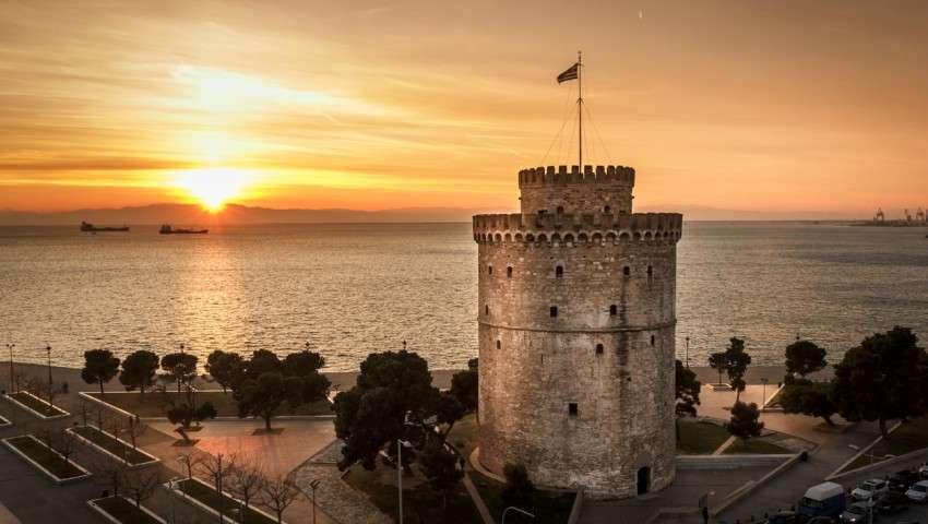 Σύνοδος Κορυφής το 3ο Thessaloniki Summit 2018