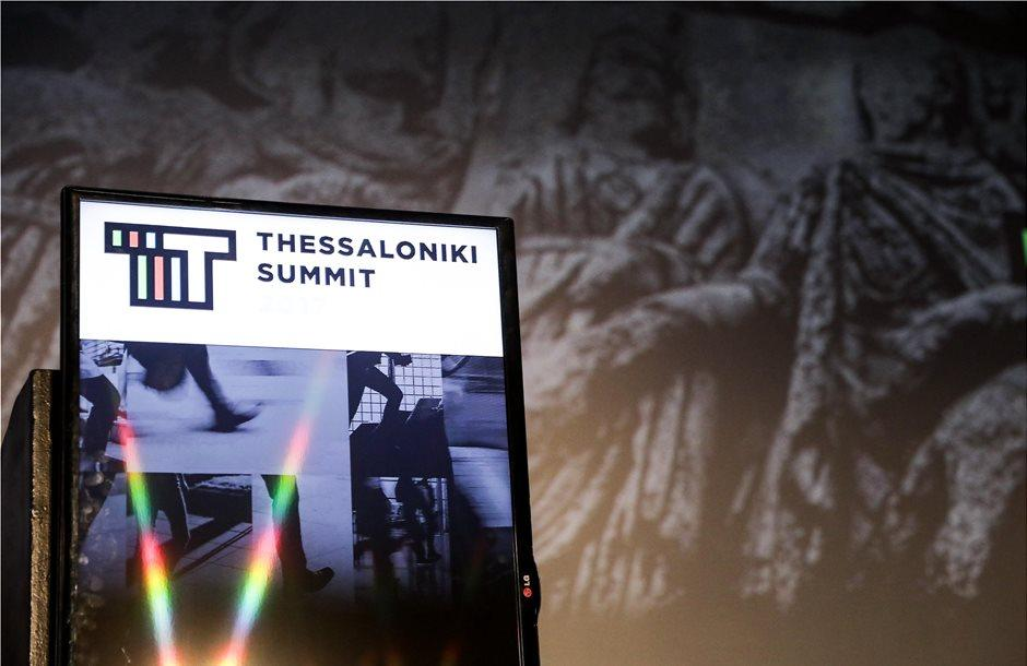 Brnabić, Borissov, Birchall συναντάει σήμερα ο Έλληνας πρωθυπουργός στην Θεσσαλονίκη