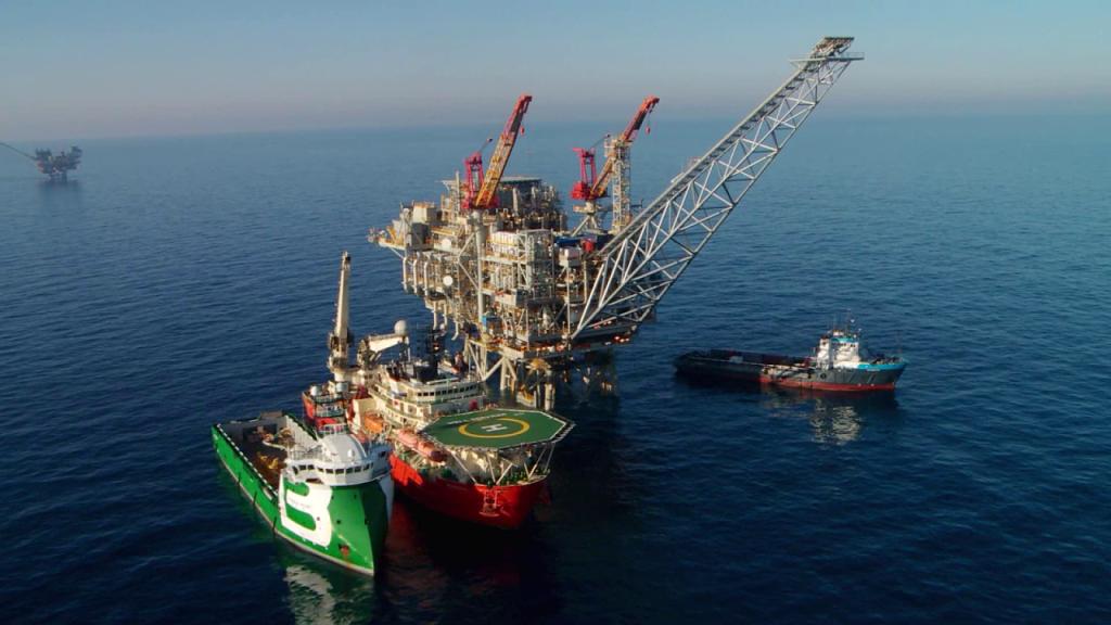 Ποιος ωφελείται από την ένταση στην Ανατολική Μεσόγειο;