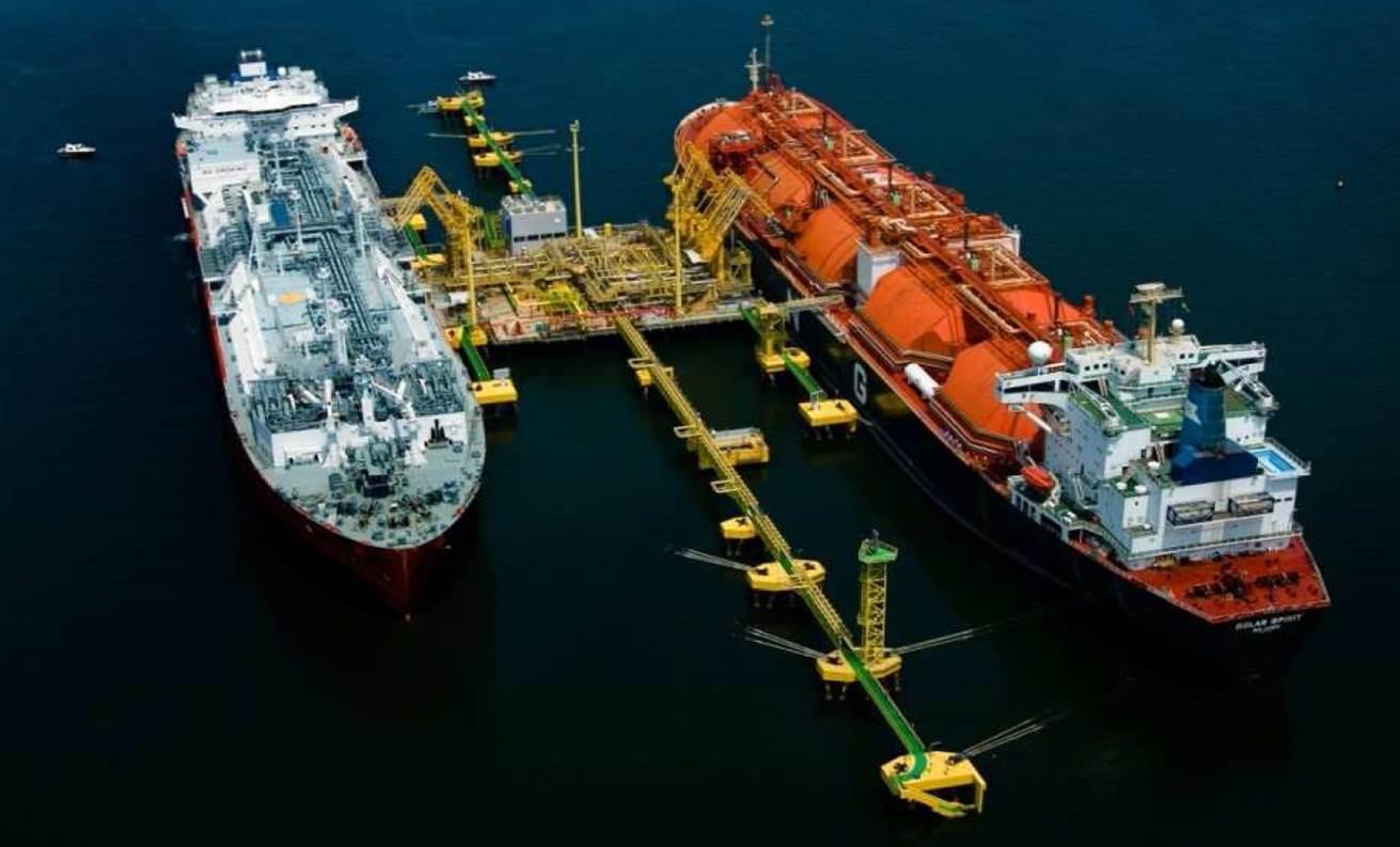 Διεθνές ενδιαφέρον για τον σταθμό φυσικού αερίου Krk στην Κροατία