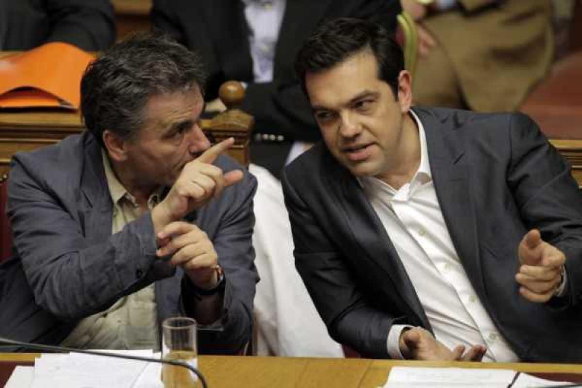 Την καθαρή έξοδο από τα μνημόνια επικυρώνει ο Ελληνικός προυπολογισμός