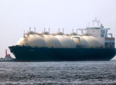 Πιέζεται η Gazprom λόγω LNG – Ενδιαφέρουσα η δραστηριότητα στη Ρεβυθούσα