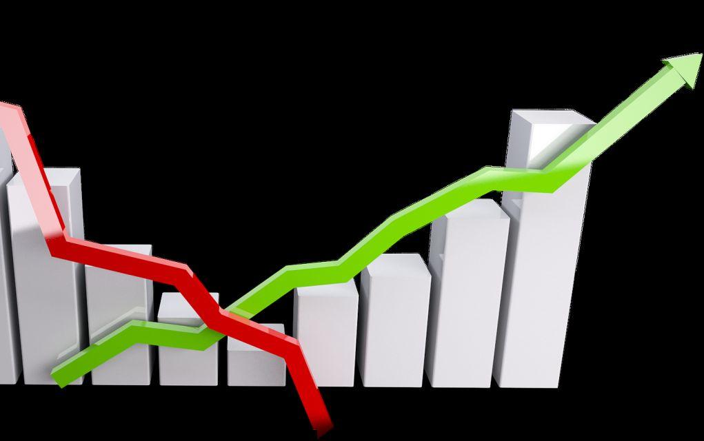 Ενισχύεται η ανάπτυξη, μειώνεται η φτώχεια