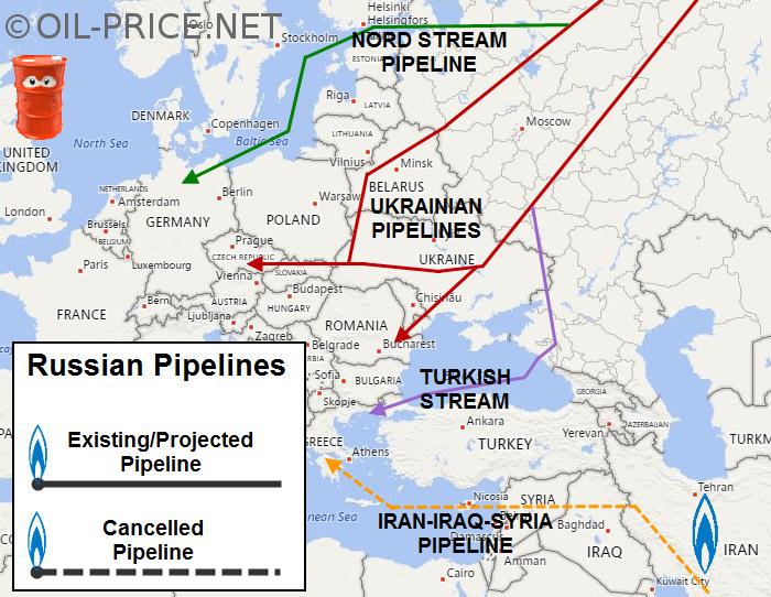 Γιατί η Exxon Mobil θέλει να φύγει από το Αζερμπαϊτζάν;