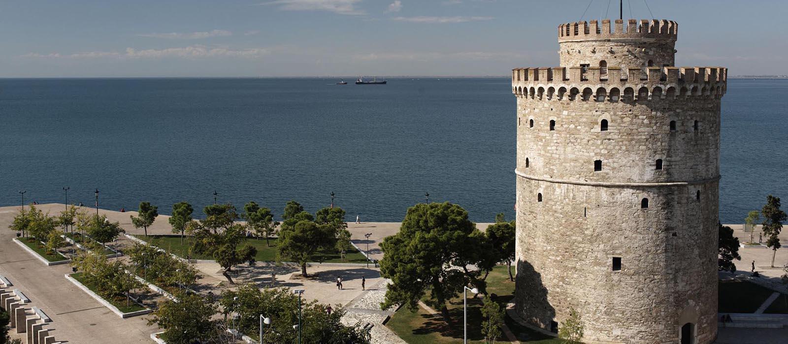 Στην Θεσσαλονίκη ρίχνει το πολιτικό βάρος ο Τσίπρας