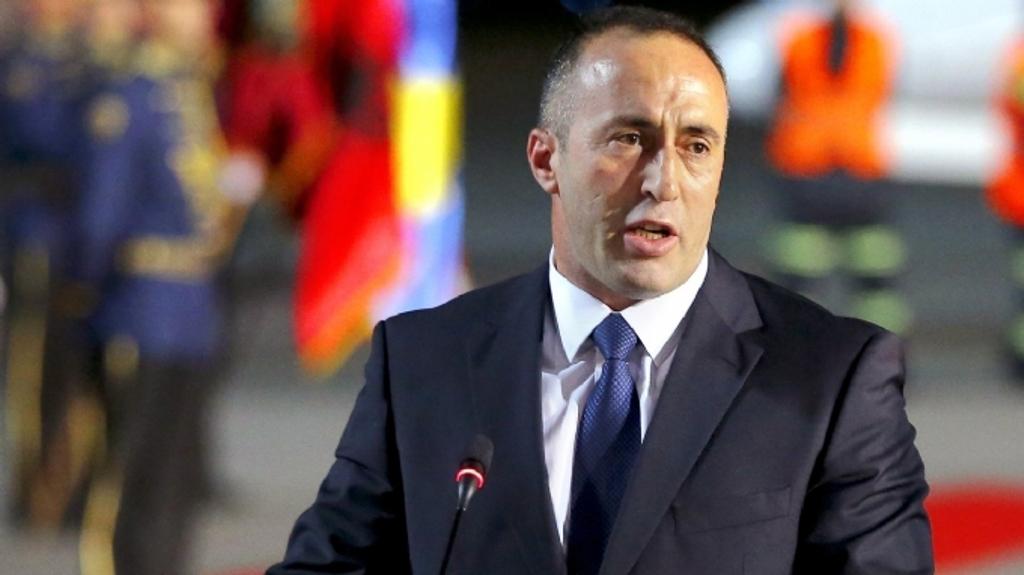 Οι ΗΠΑ αρνούνται τη χορήγηση βίζας στον Πρωθυπουργό του Κοσσυφοπεδίου Haradinaj