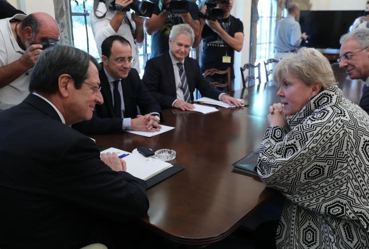 Προδρόμου: Η Lute θα επιστρέψει στην Κύπρο στις αρχές του 2019
